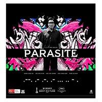 4K December 2020 - Parasite: Special Edition