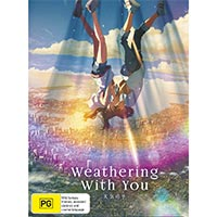 4K December 2020 - Weathering with You