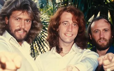 Bee Gees doco set to hit