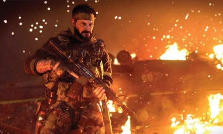 Call of Duty: Black Ops Cold War – review