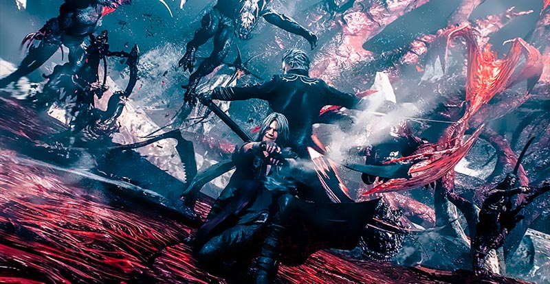 Devil May Cry 5: Special Edition – review