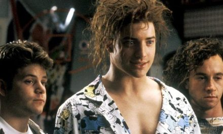 Is the world ready for Encino Man 2?