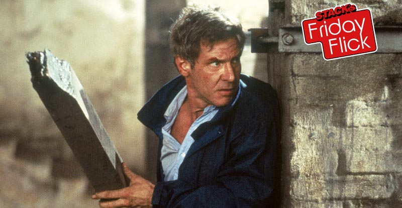 STACK's Friday Flick – Clear and Present Danger