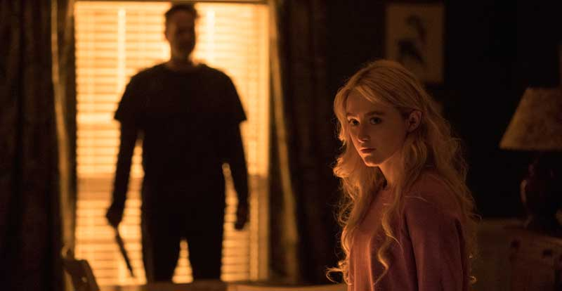 Freaky – review