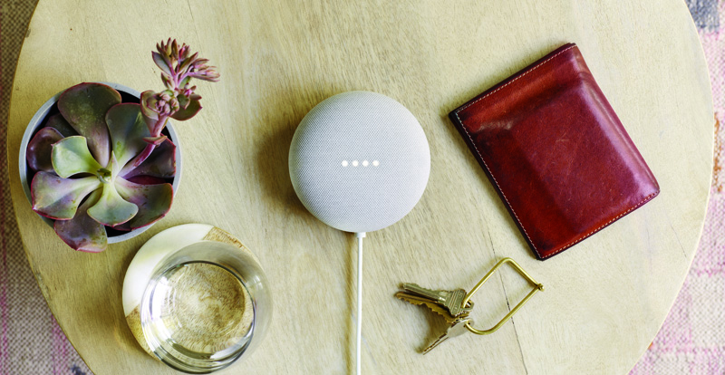 Eco friendly – selecting a smart home ecosystem