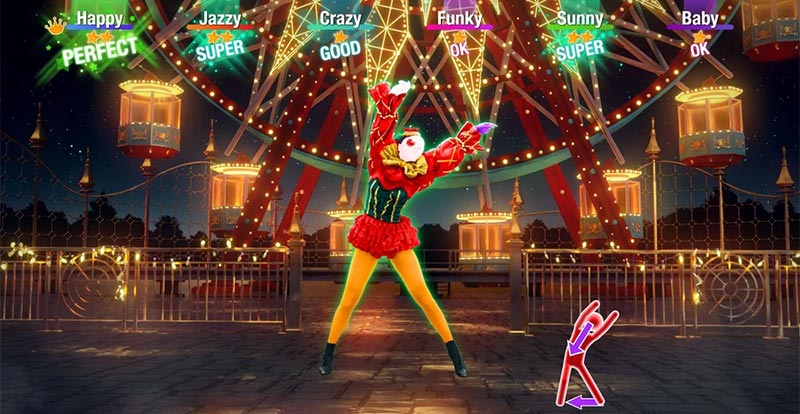 Just Dance 2021 – review