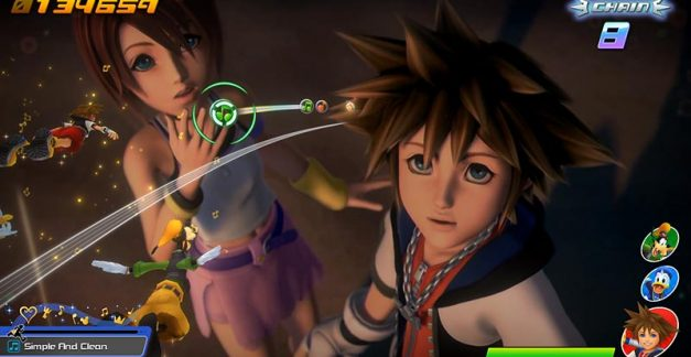 Kingdom Hearts: Melody of Memory – review