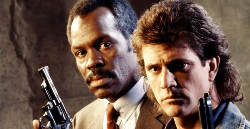 Lethal Weapon 5 – are Mel and Danny too old for this hit?