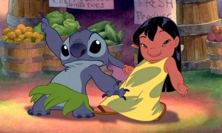 Lilo & Stitch is going live