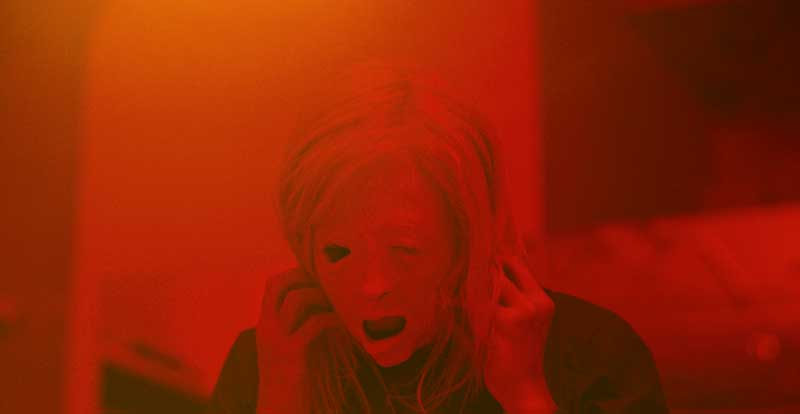 Interview with Brandon Cronenberg – Possessor