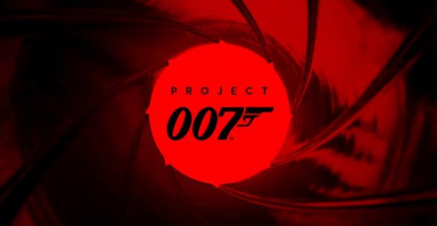 Hitman factory working on new 007 game