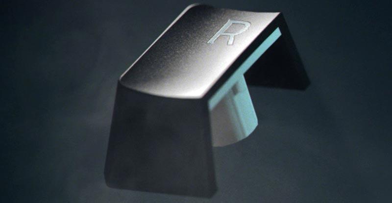 Razer BlackWidow V3 Pro Wireless Mechanical Gaming Keyboard