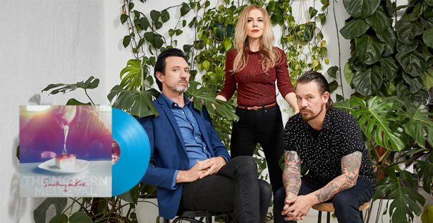 Something for Kate – worth the wait (a Q&A with Paul Dempsey)
