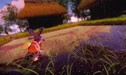 Sakuna: Of Rice and Ruin – review