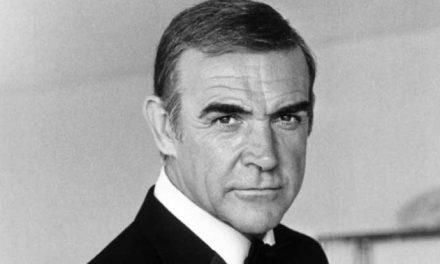 Vale Sir Sean Connery
