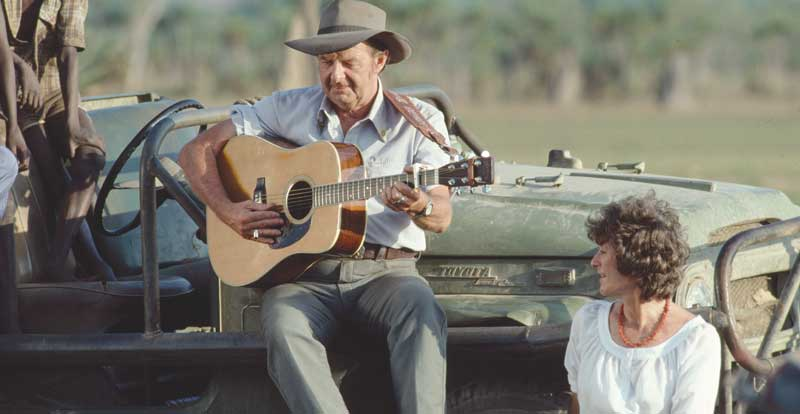 Slim & I on DVD & Blu-ray December 9