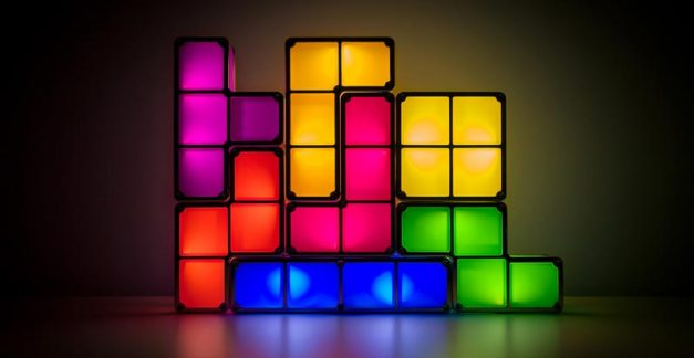 Tetris now coming to us in movie form