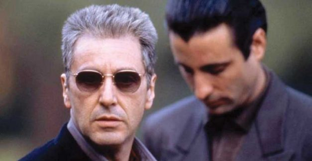 The Godfather, Coda: The Death of Michael Corleone on Blu-ray December 9