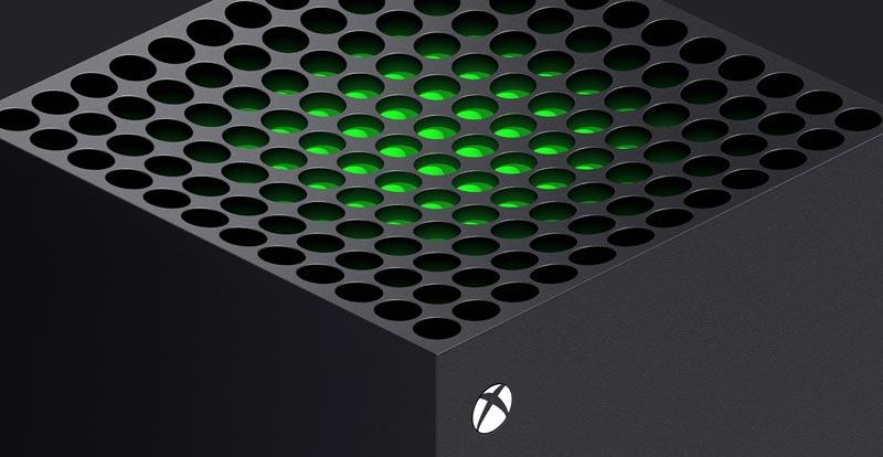 Happy new Xbox day!