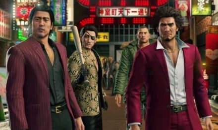 Yakuza: Like a Dragon – review