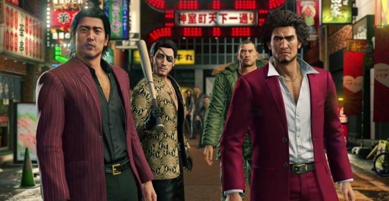 Yakuza: Like a Dragon – review