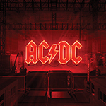 Album cover artwork for PWR/UP by AC/DC