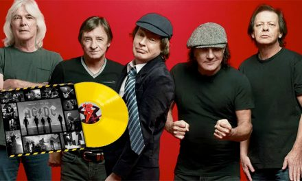 AC/DC, 'PWR/UP' review