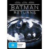 Advent calendar 2020 - Batman Returns