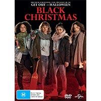 Advent calendar 2020 - Black Christmas