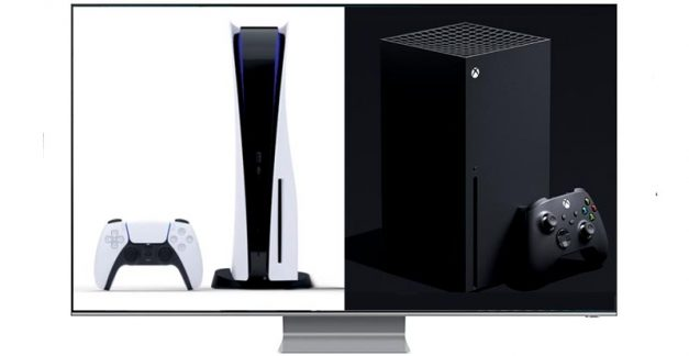 Gaming screens – TVs for consoles