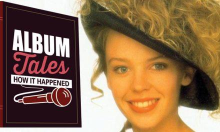 Album Tales (How It Happened): Kylie (1988)