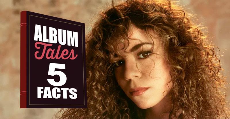 Album Tales bonus! Sample-savvy Mimi