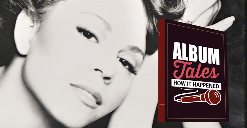 Album Tales (How It Happened): Mariah Carey, 'Music Box'