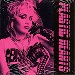 Album cover artwork for Plastic Hearts by Miley Cyrus