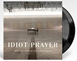Vinyl album artwork for Idiot Prayer by Nick Cave