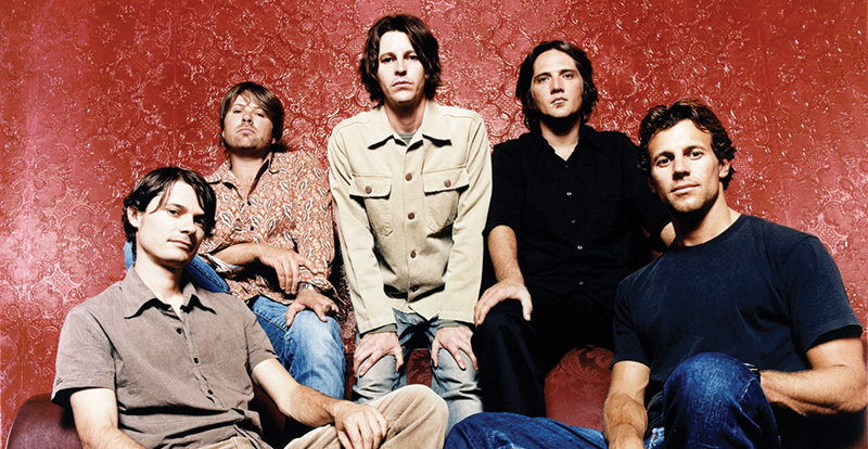 Powderfinger, 'Unreleased (1998 – 2010)' review