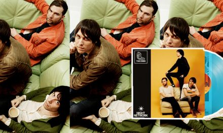The Cribs, 'Night Network' review