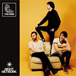 Album cover artwork for Night Network by The Cribs