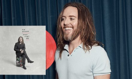 Getting away with murder: The vision of Tim Minchin