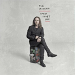Album cover artwork for Apart Together by Tim Minchin