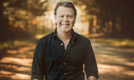 Troy Cassar-Daley, 'Christmas for Cowboys' review