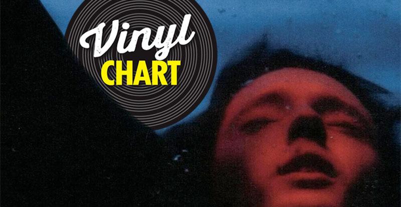 JB's vinyl chart (Jan 7 – Jan 14, 2021)