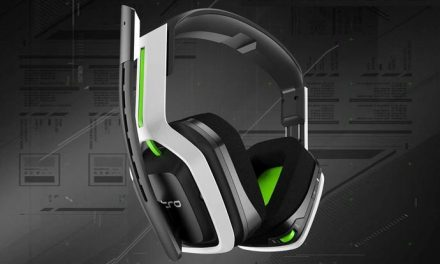 Playing with the Astro A20 Gen 2 wireless headset