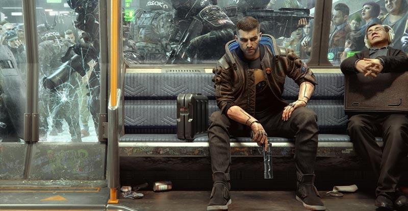 Cyberpunk 2077 – review