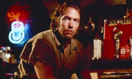 Q&A with D.B. Sweeney – Fire in the Sky