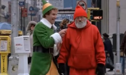 How they made Elf