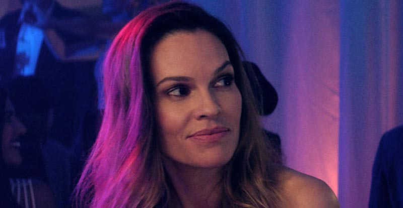 Hilary Swank has a Fatale attraction