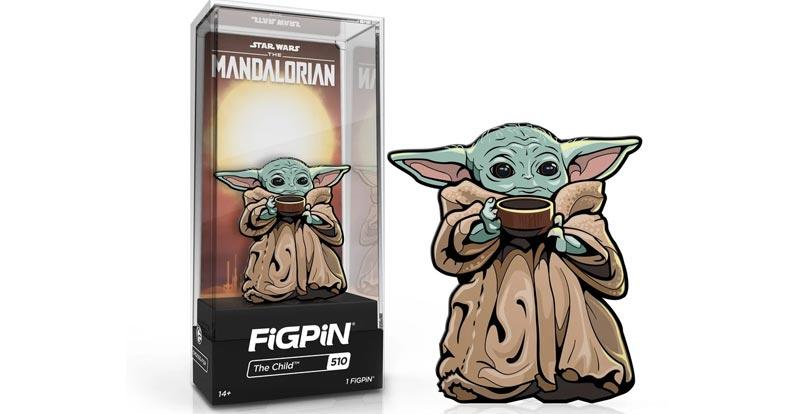 FiGPiN - The Child