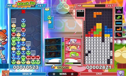 Puyo Puyo Tetris 2 – review