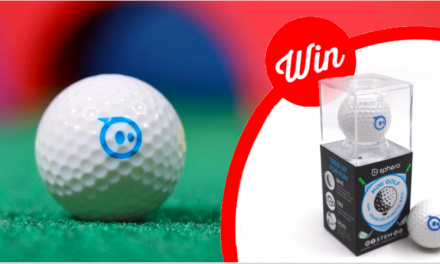 WIN the ultimate trick shot with Sphero!